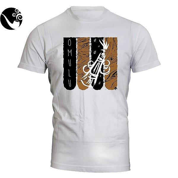 Camiseta Omulu Listras