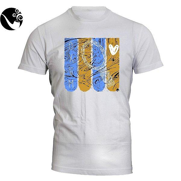Camiseta Oxum Listras