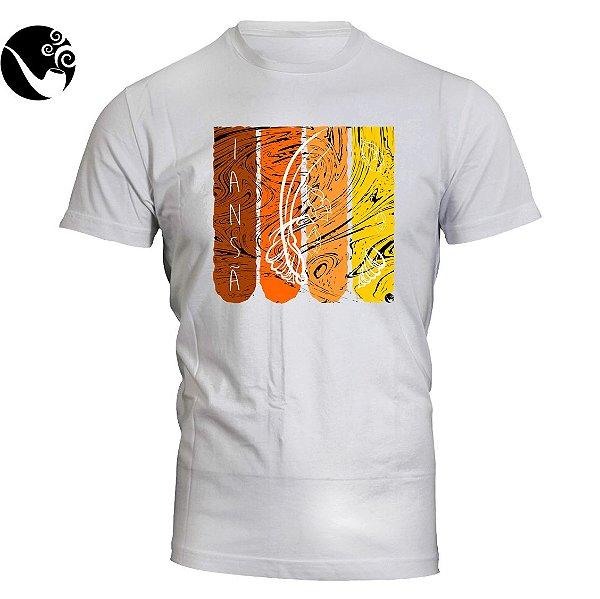 Camiseta Iansã Listras