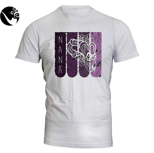 Camiseta Nanã Listras