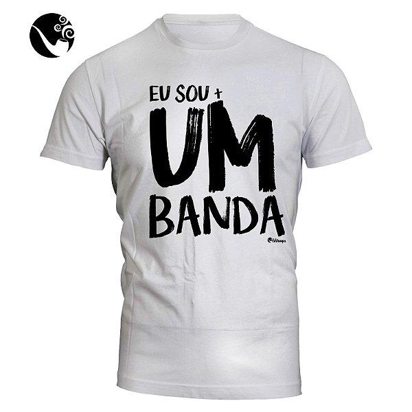 Camiseta Eu Sou mais Umbanda