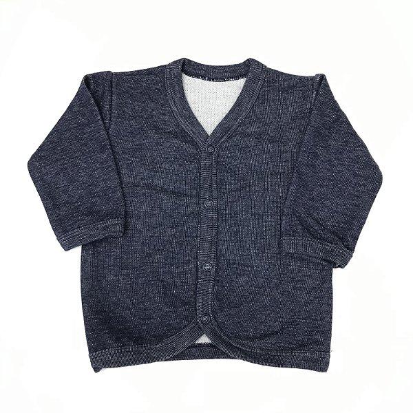 Casaco de Bebê Jeans