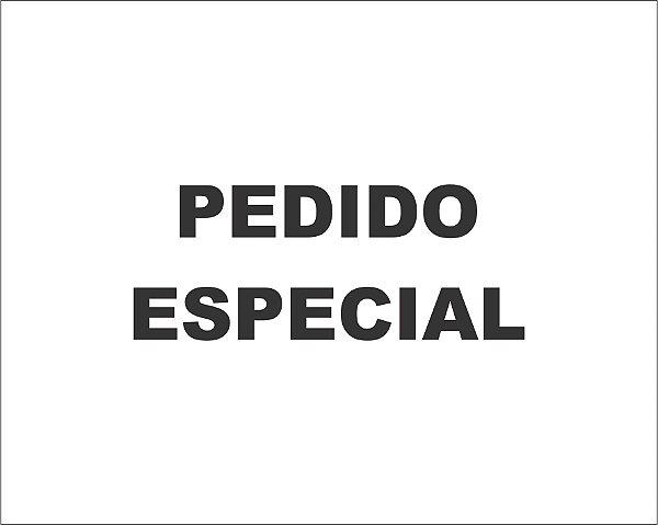 Pedido Especial 3