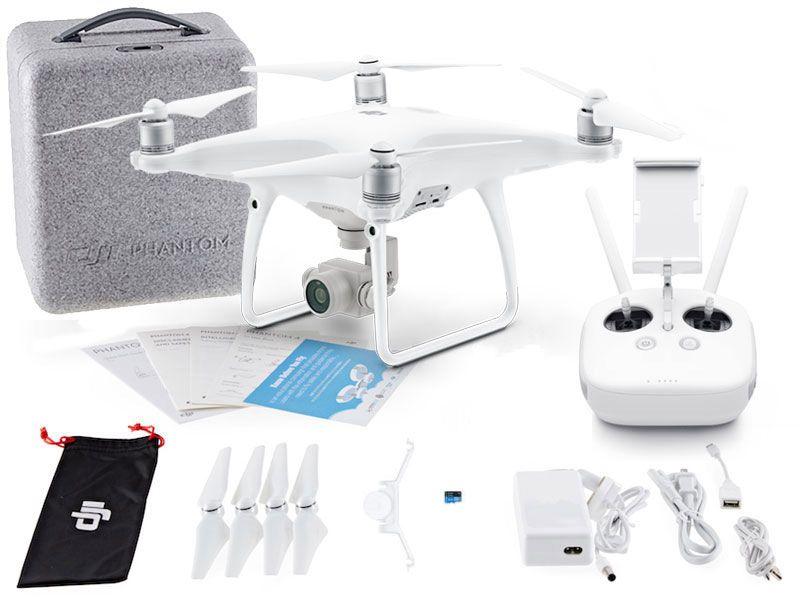 Drone Dji Phantom 4 Advanced