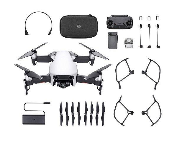 Drone Dji Mavic Air Artic White