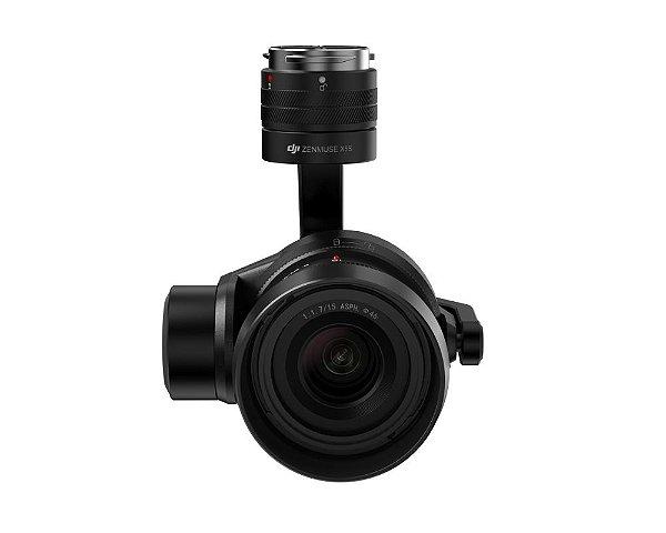 Câmera Zenmuse X5S