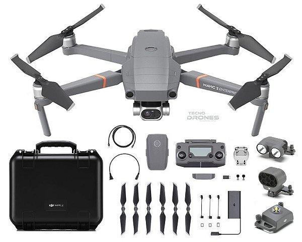 Drone Dji Mavic 2 Enterprise Dual