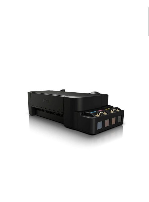 Impressora Epson Ecotank L120 Colorida