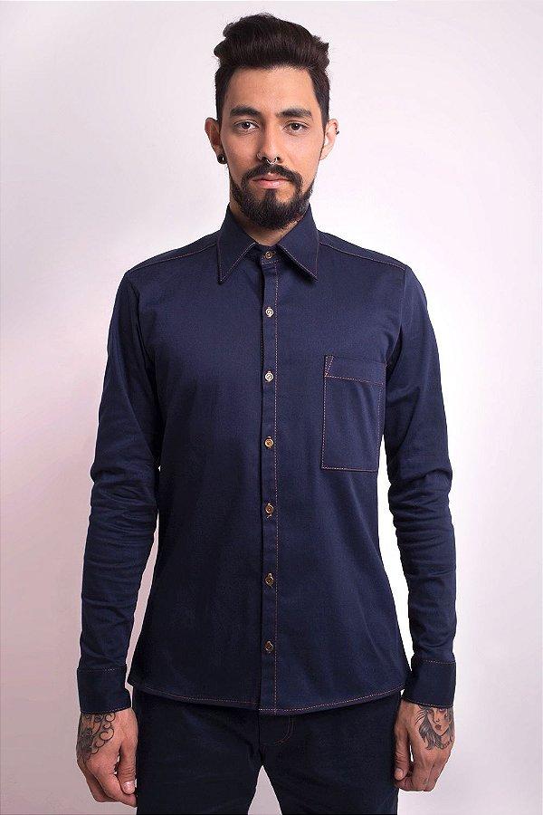 Camisa Lazuli