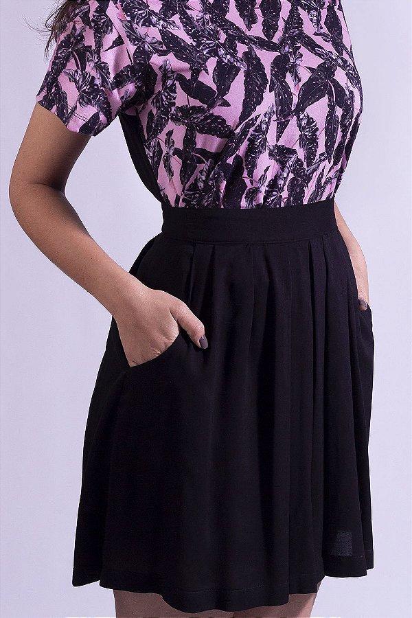 Shorts-Saia Onix