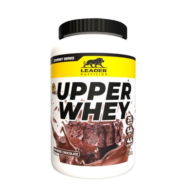 UPPER WHEY (900G) LEADER NUTRITION