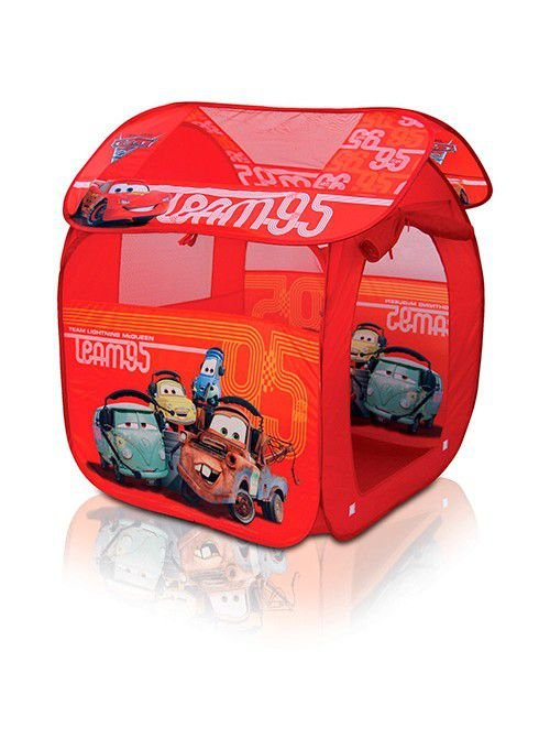 Barraca Tipo Casa dos Carros Disney - Zippy Toys