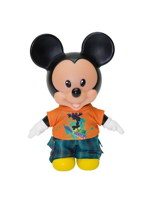 Boneco Mickey Docinho Multibrink