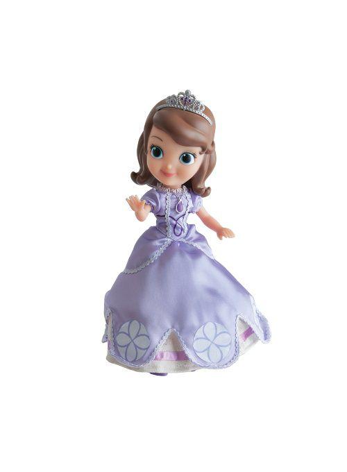 Princesinha Sofia Doce Encanto - Multibrink