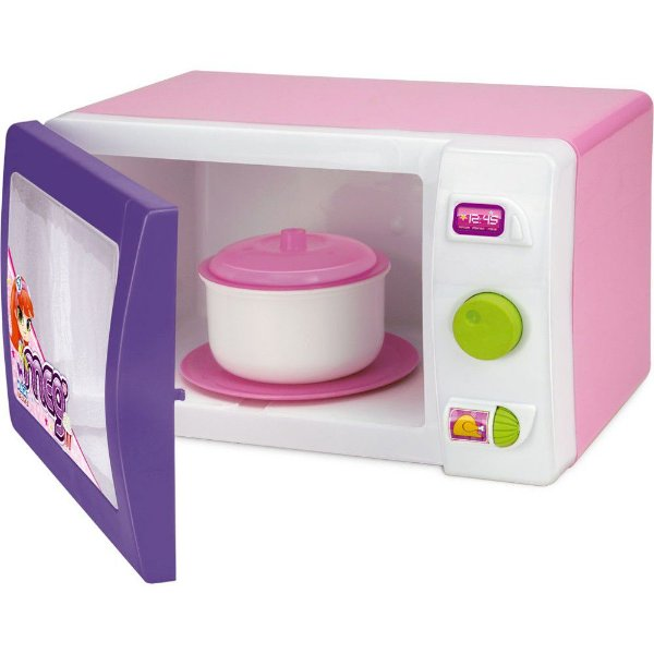 Microondas Magic Toys Infantil