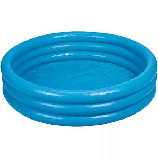 Piscina Azul Cristal 481 Litros - Intex