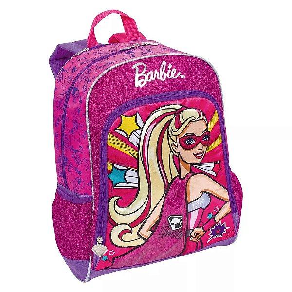 Mochila Barbie Super Princesa Média Sestini