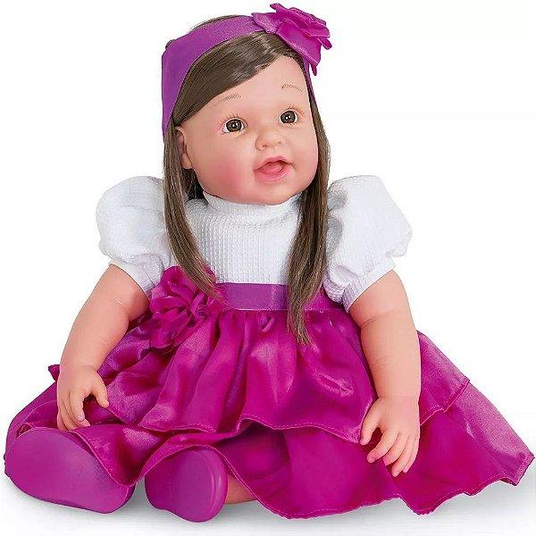 Boneca Cotiplás Dolls With Love