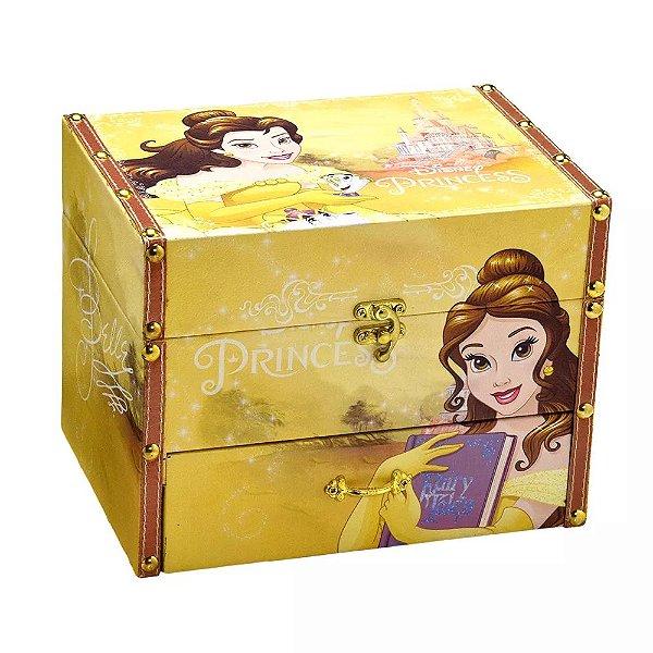 Porta Joias Princesas Bella - Espressione