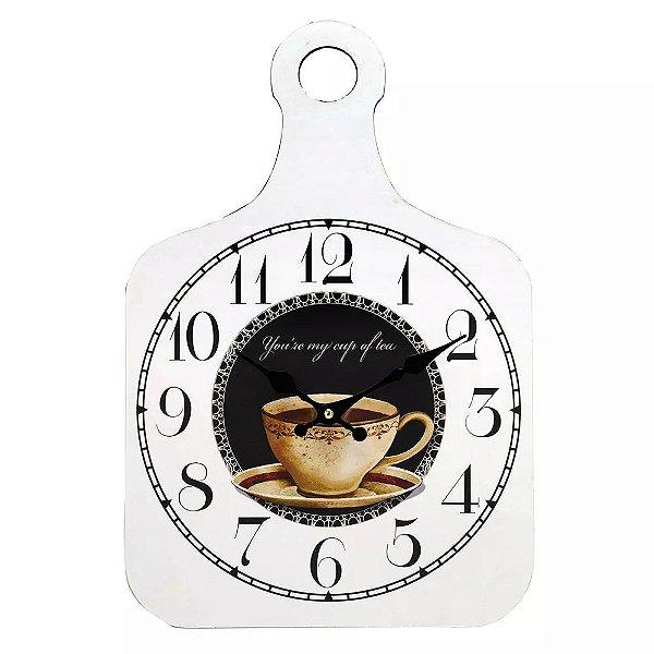 Relógio de Parede Bistrô Concepts