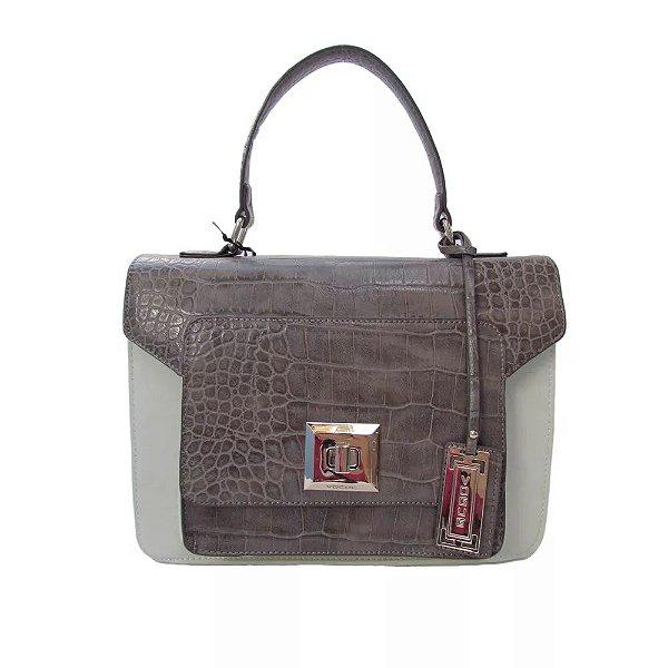 Bolsa Vogue Bege - Daluel - Daluel 3275b7933e