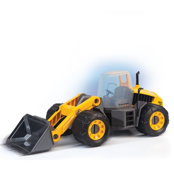 Trator Escavadeira Master SX 130 Usual Plastic