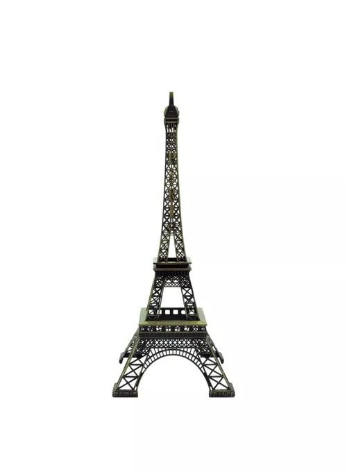 Torre Eiffel 48cm Metal The Home