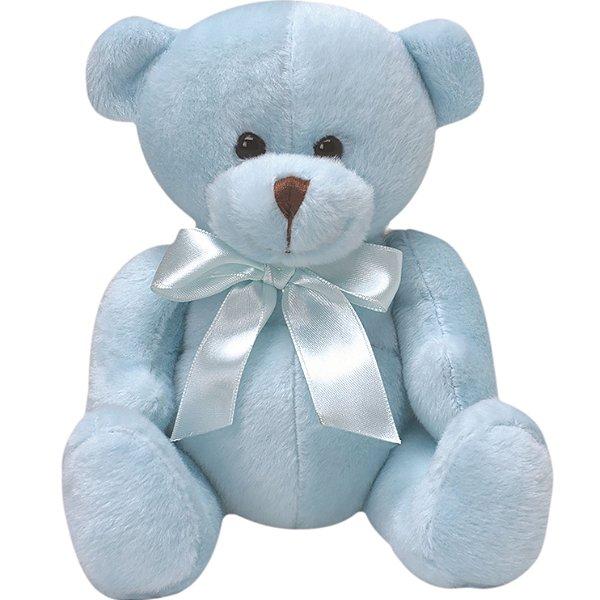 Ursinho Batutinha Azul Buba
