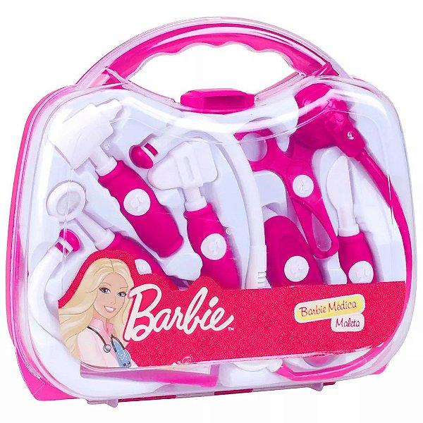Maleta Kit Médica Barbie Fun