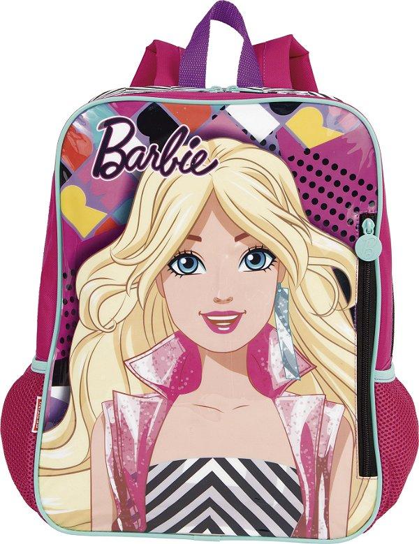 Mochila Barbie 17M Sestini