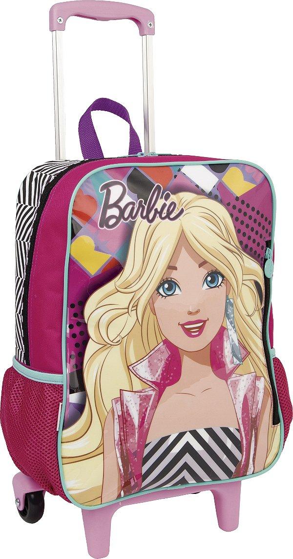 Mochilete Barbie Sestini 17M Grande