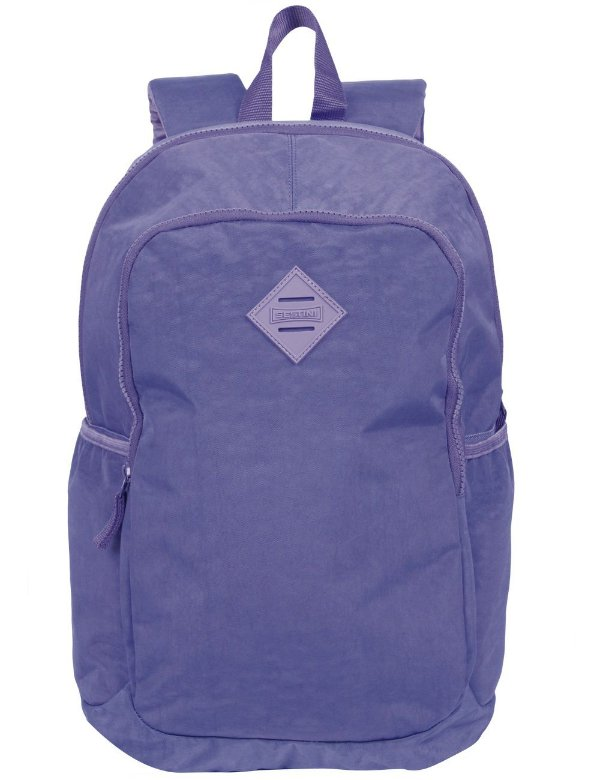 Mochila Magic Crinkle Lilas - Sestini