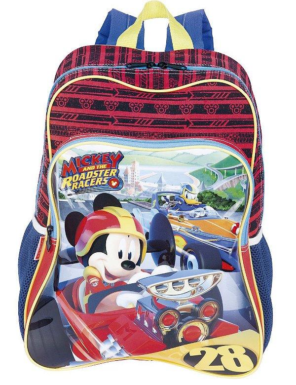 Mochila Mickey Mouse 18M Plus - Sestini
