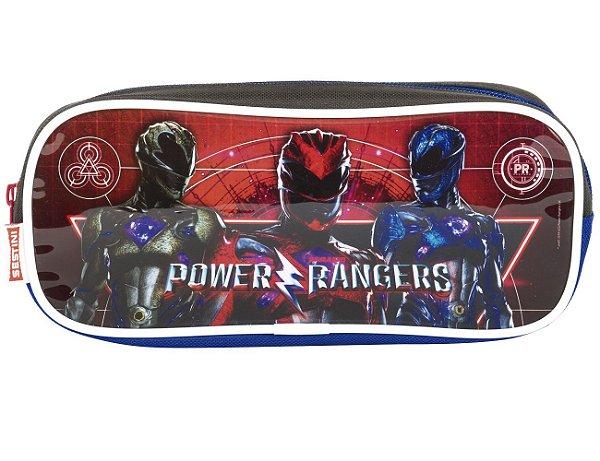 Estojo Power Ranger O Filme 18M Plus Duplo Sestini