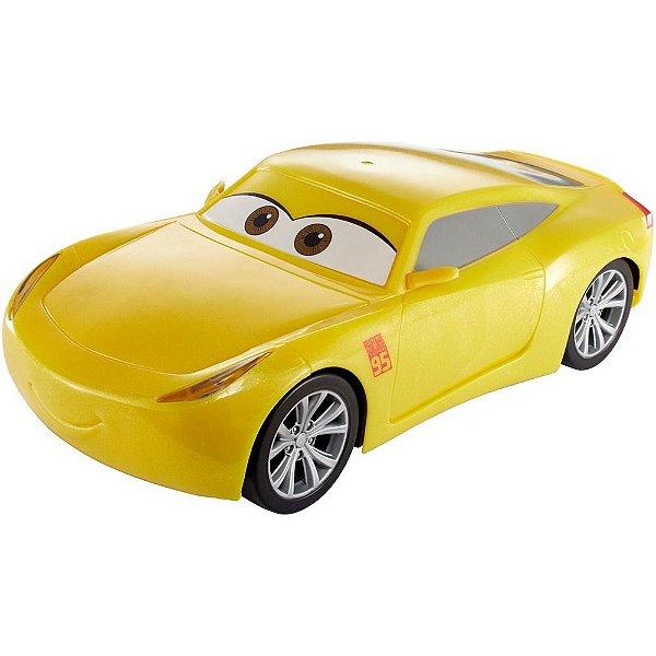 Carrinho Carros 3 Cruz Ramirez Mattel