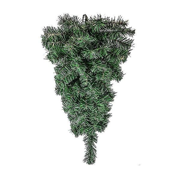 Galho Pinheiro Pingente Verde 90cm 100 Galhos Tok da Casa