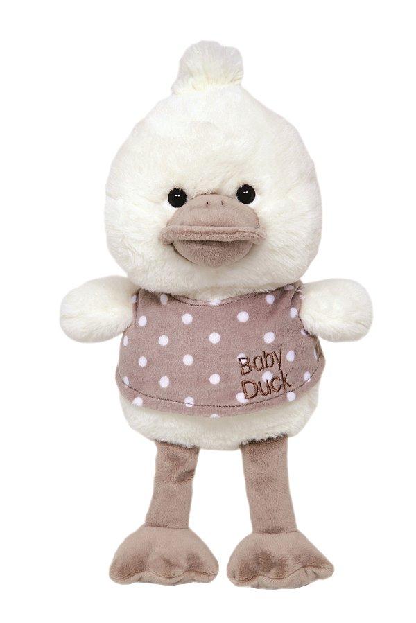 Pato de Pelúcia Baby Duck Menino Buba