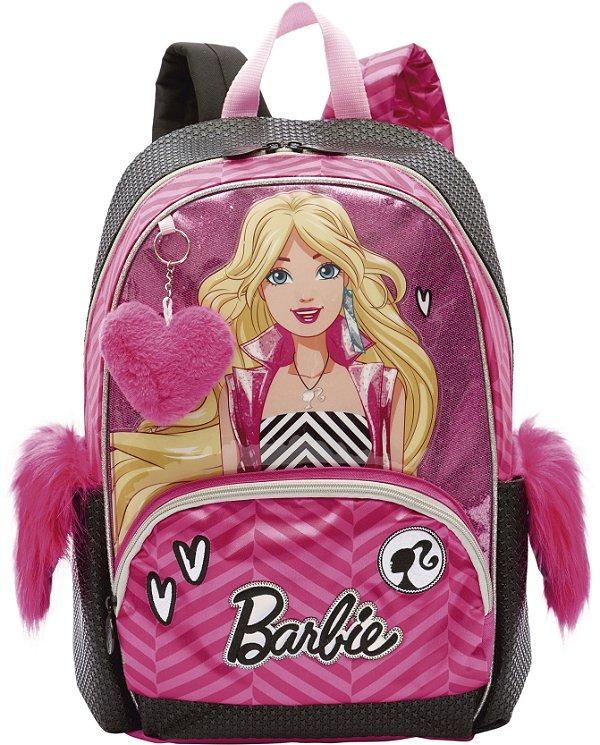 642e453dc Mochila Barbie Sestini Grande 18Z 064874-00 Daluel - Daluel