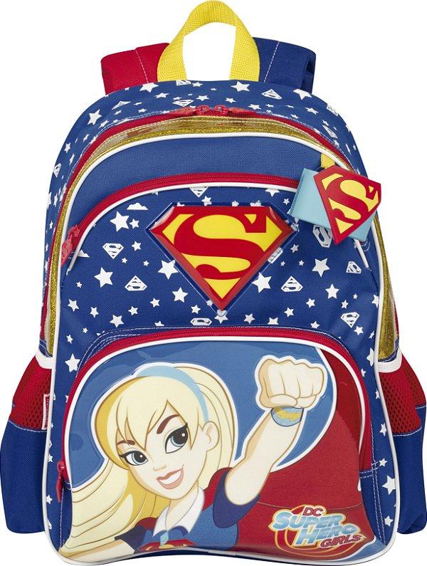 Mochila Super Hero Girls 18Y Sestini