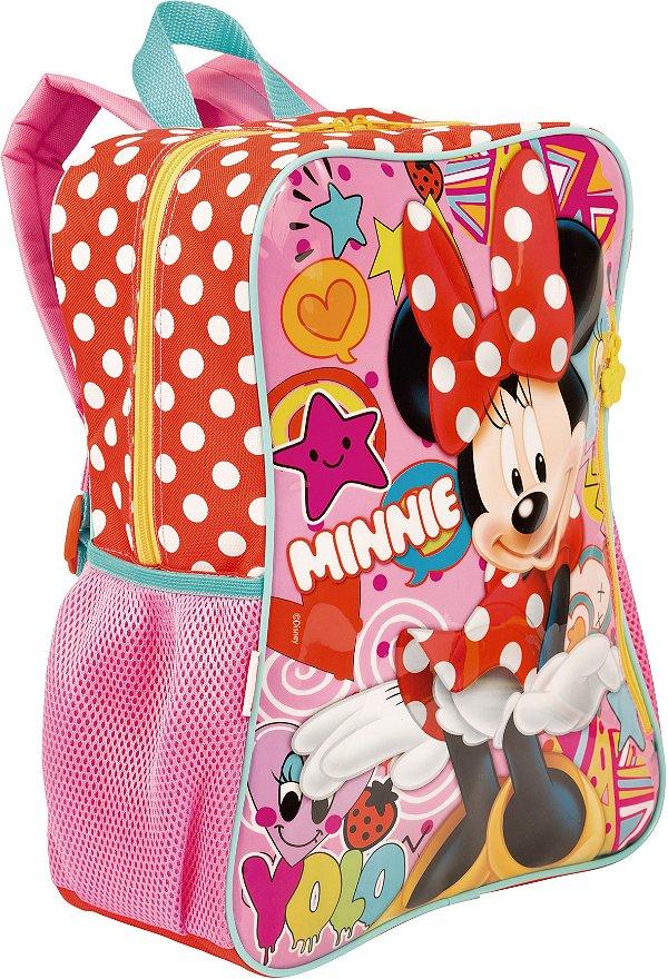 Mochila Minnie Grande 19M Sestini