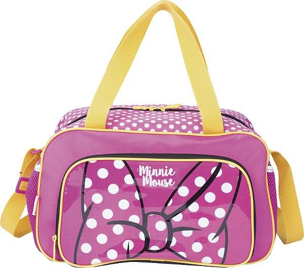 Bolsa De Viagem Minnie Mouse 19Y Sestini