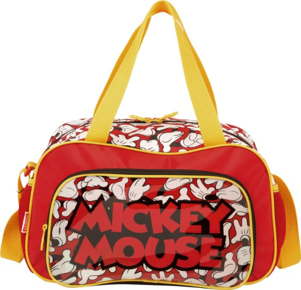 Bolsa De Viagem Mickey Mouse 19Y Sestini