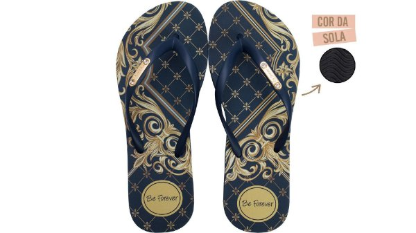 Chinelo Rafitthy Be Forever Arebesco Trend