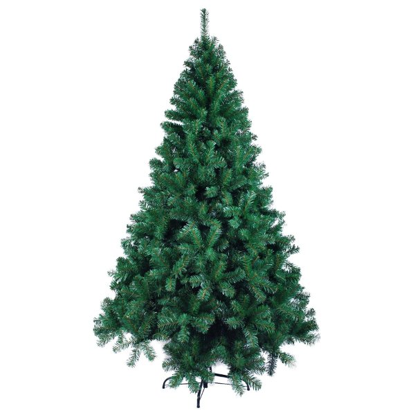 Árvore de Natal Pinheiro 2,40m 1198 Galhos Dinamarca