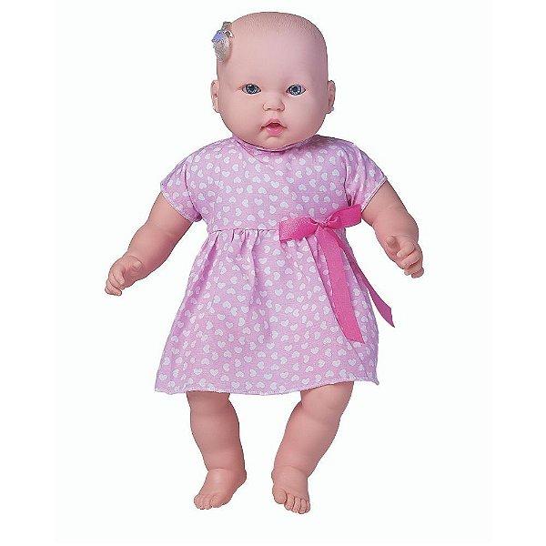 Boneca Cotiplás Sonho Azul Bebê