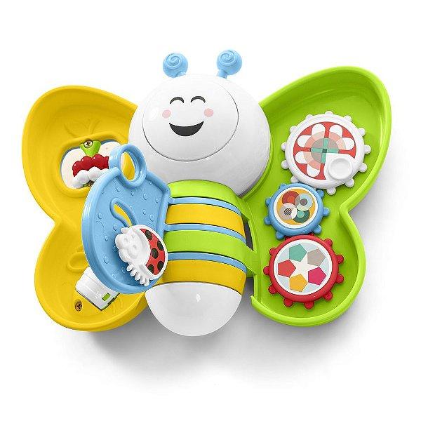 Brinquedo Musical Babyleta Tateti