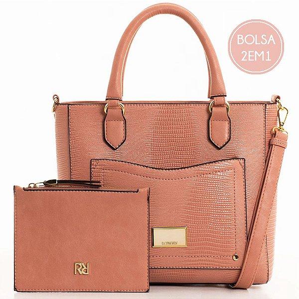 Bolsa Rafitthy Rose Bali 28.02184A