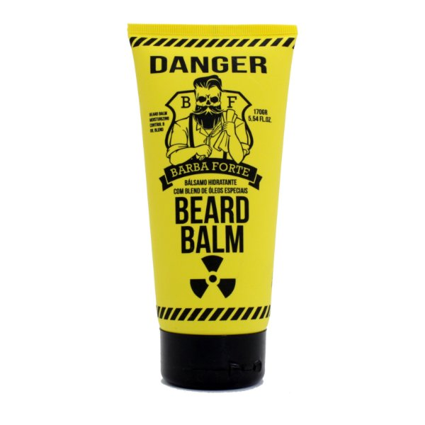Balm para Barba Danger Barba Forte 170gr