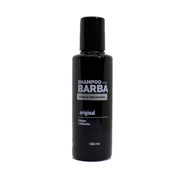 Shampoo para barba Usebarba Original 140ml