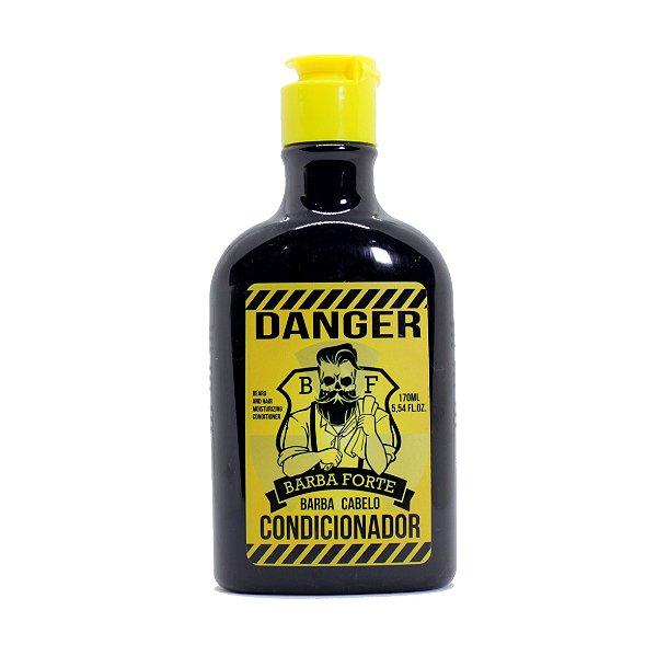 Condicionador para Barba Danger - Barba Forte - 170ml